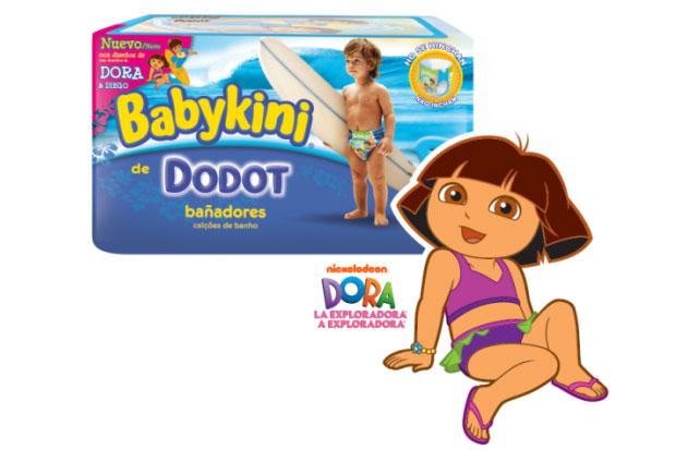 babykini