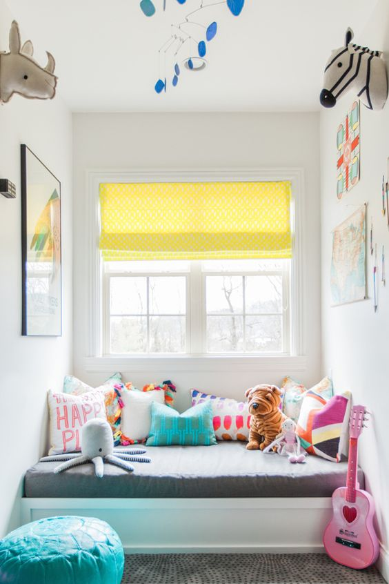 sofá-cama para niños