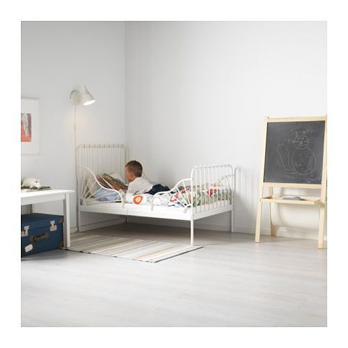 tipos de camas para niños. Cama extensible