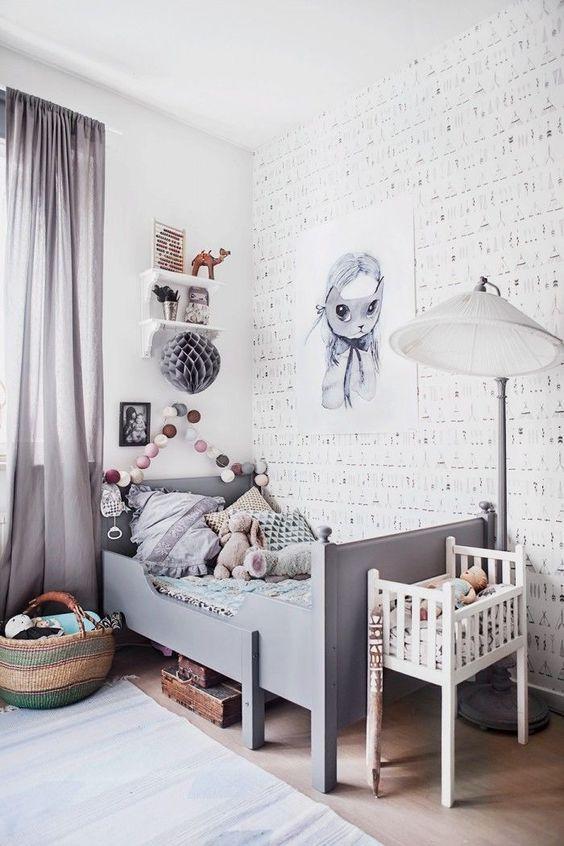 tipos de camas para niños. Camas que se adaptan al crecimiento