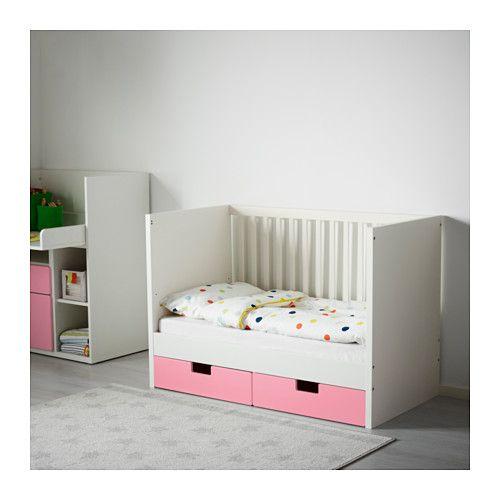 tipos de camas para niños. Cunas convertibles en camas