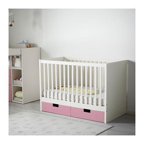 tipos de camas para niños. Cunas convertibles en cama