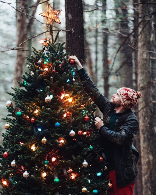 esperanza al renovar el espíritu navideño