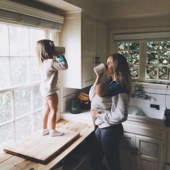 madres que viven sin dormir. Os cuento mi experiencia