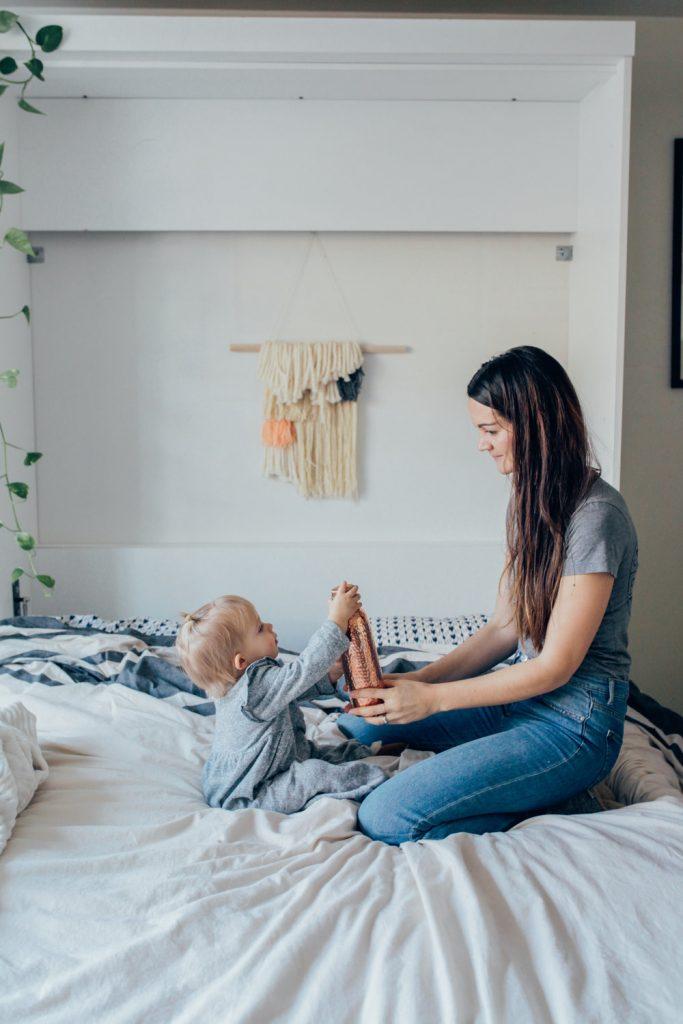 influencia de las madres en la autoestima de las hijas