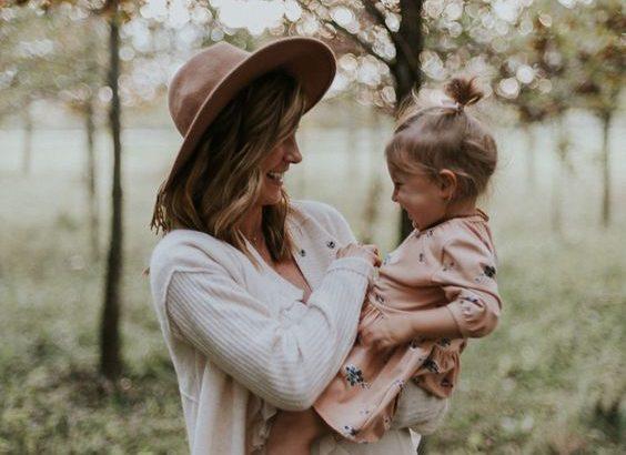 influencia de las madres en la autoestima de los hijos. Responsabilidad