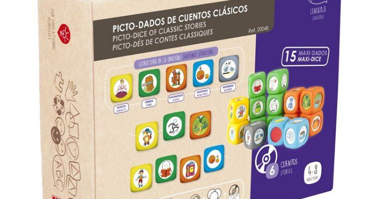 juegos para trabajar la comunicación de los niños