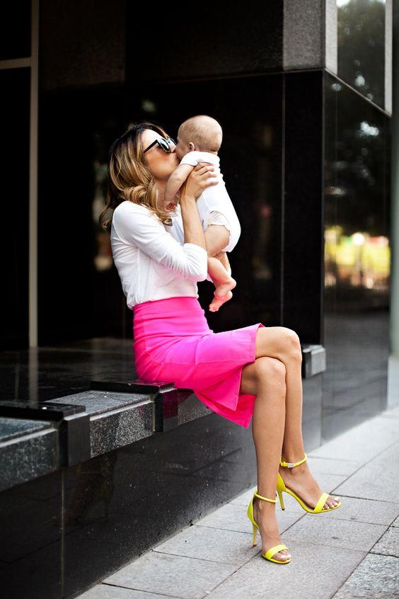 madres que se sienten culpables por trabajar
