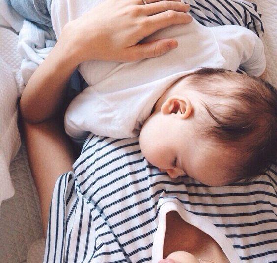 sentimiento de culpa de las madres trabajadoras