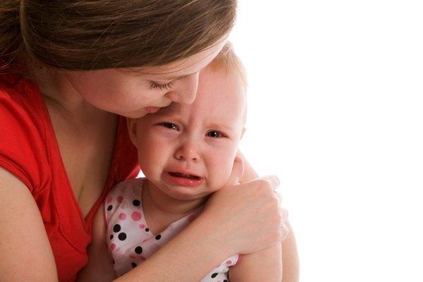 gestión de las rabietas y situaciones de conflicto con nuestros hijos