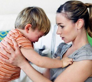 gestión de las rabietas y situaciones complicadas con niños