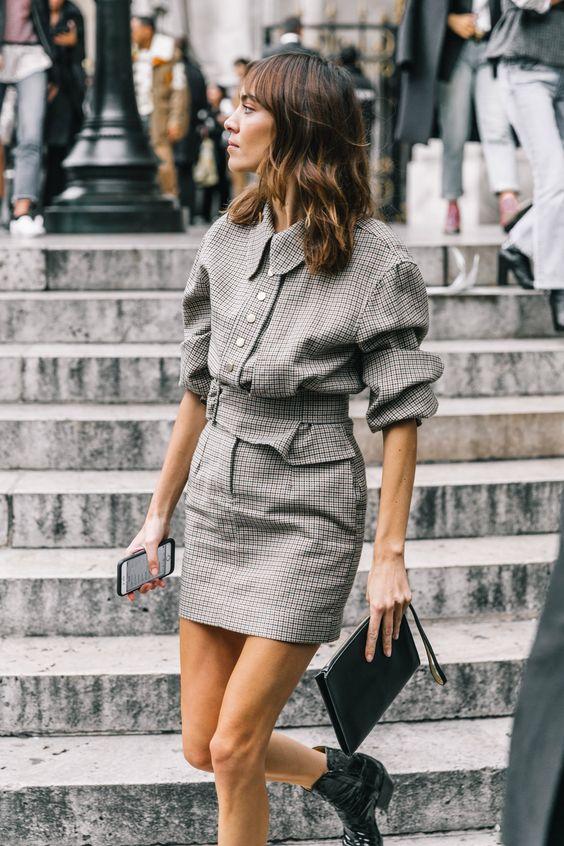 vestir como una it girl sin gastar tanto