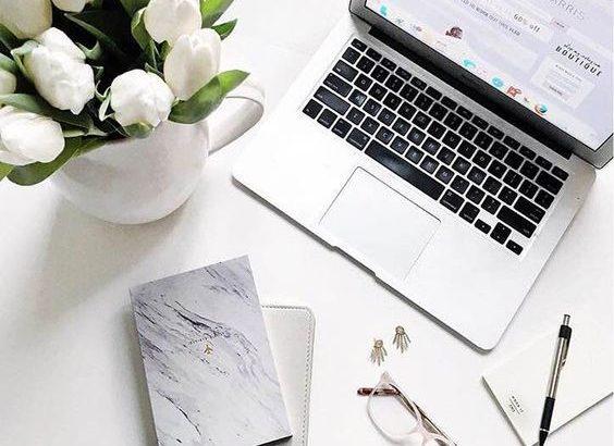 volver a escribir en el blog