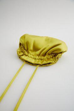 bolso verde-lima